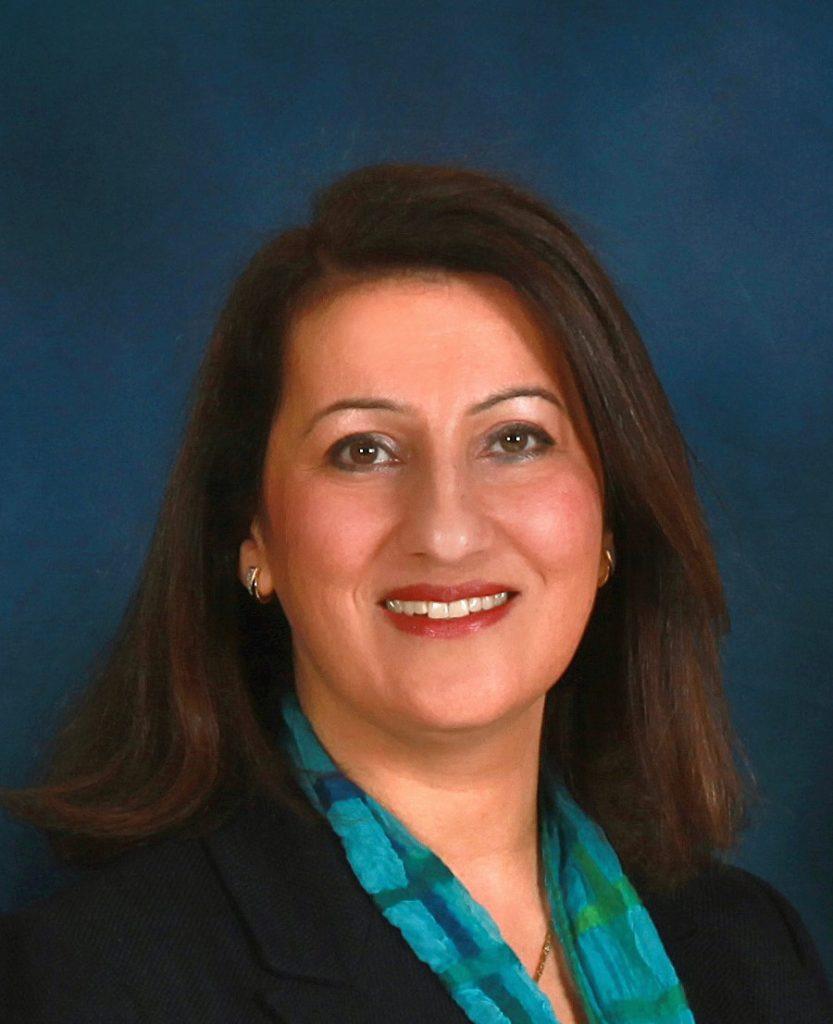 Maha Sallam, Ph.D.